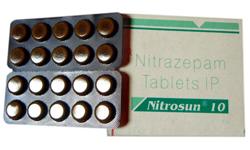 Nitrazepam 10mg